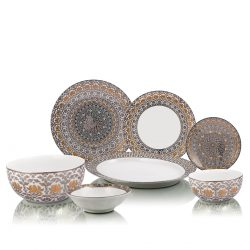 naqsh dinner set for 6