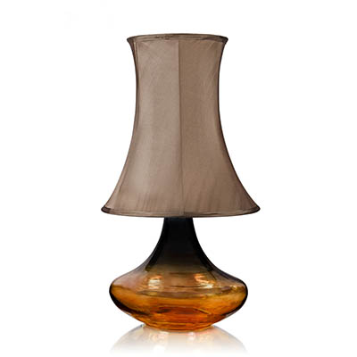 Grandize Glass Table Lamp