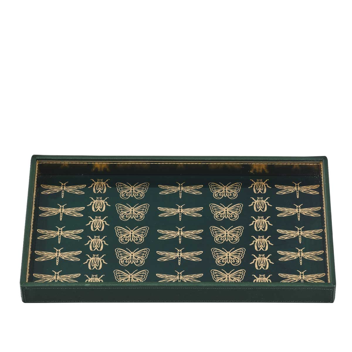 volary serving tray small